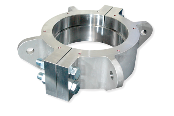 General Machining Scope Engineering