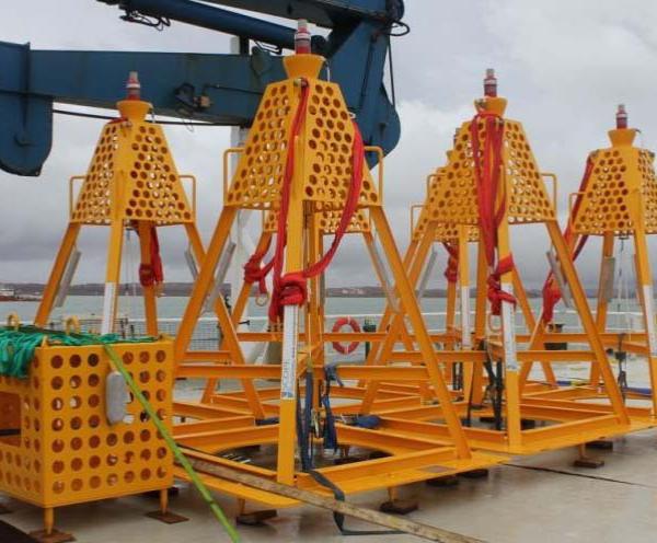 Subsea Lifting Equipment