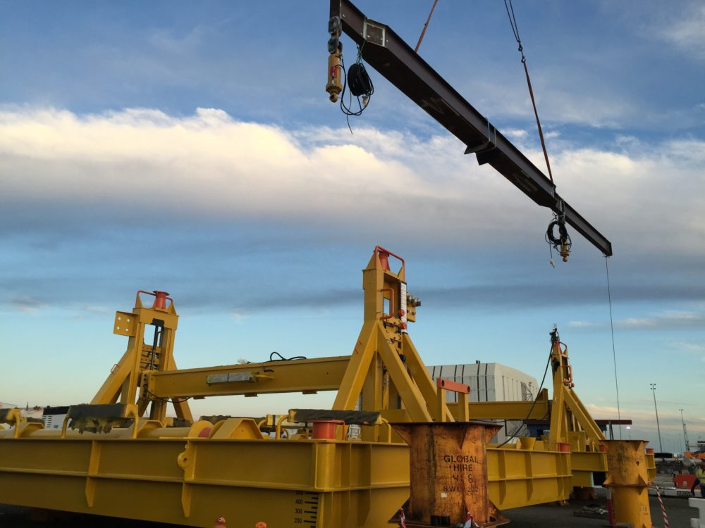 Subsea Lifting Equipment